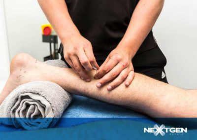 NextGen Physiotherapists Newcastle