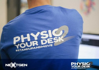 Physio 2 Your Desk
